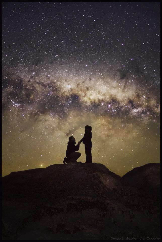 5 - Sergio Montúfar el astrofotógrafo de Guatemala