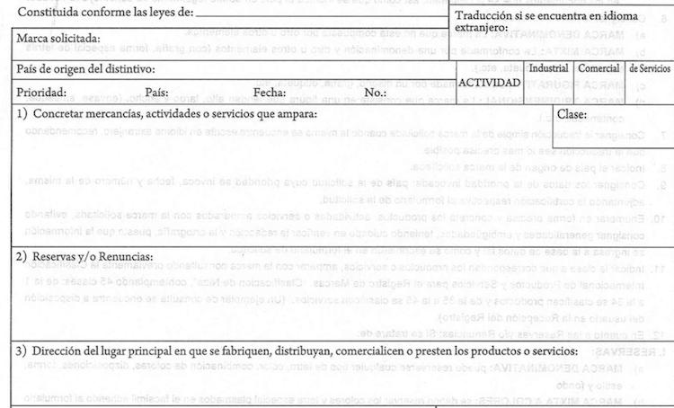 inscripcion marcas guatemala 7 - Pasos para inscribir una marca en Guatemala