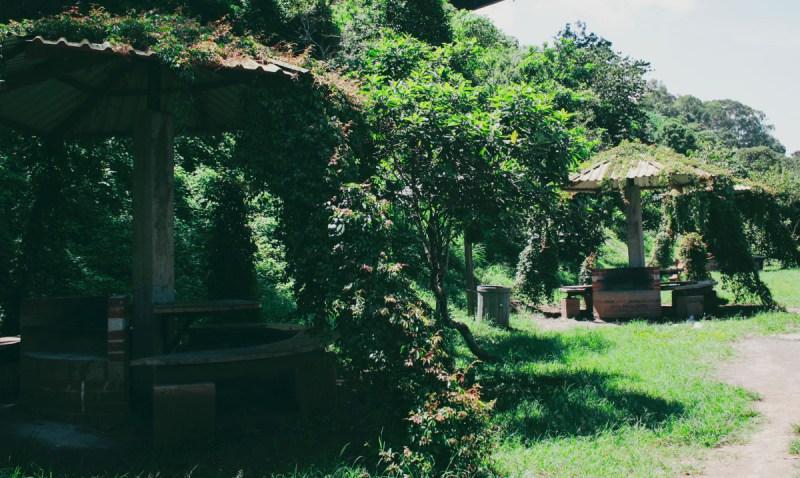 El Parque La Asunción, la naturaleza dentro de la ciudad