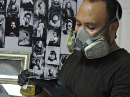 4 foto por diana choc - Wet Plate Guatemala estudio que plasma fotografías en vidrio y aluminio