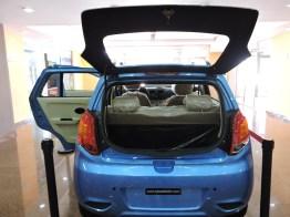 foto por diana choc 13 - Primer carro eléctrico diseñado por guatemaltecos
