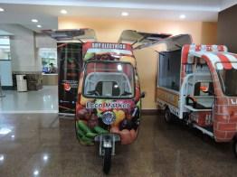 foto por diana choc 4 - Primer carro eléctrico diseñado por guatemaltecos