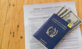 Como Obtener el Pasaporte desde el Exterior del País