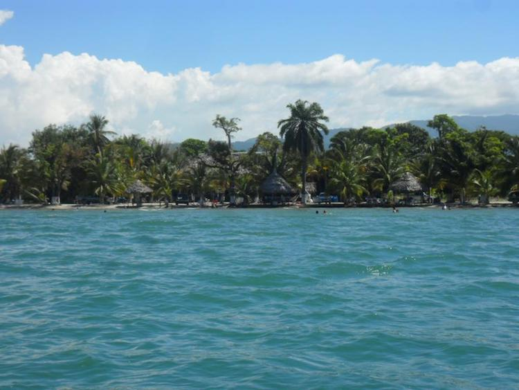 punta de palma izabal foto por selvin vega - 10 Playas de Guatemala que debes visitar