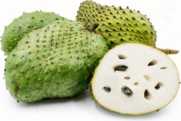 8631 - 10 Frutos nativos de Guatemala