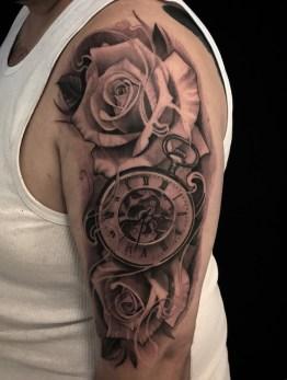 img 9290 - Iván Goñas, talentoso tatuador guatemalteco