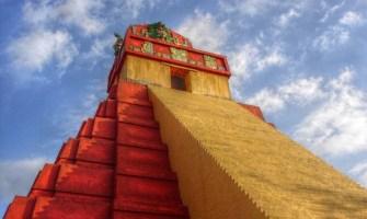 Lo nuevo que aprendimos sobre los Mayas
