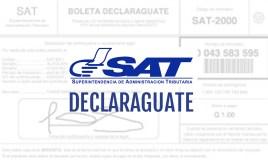 Como usar DeclaraGuate