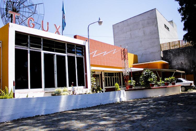 mg 8975 1 - Uno de los cinco museos de la radio de América Latina está en Guatemala