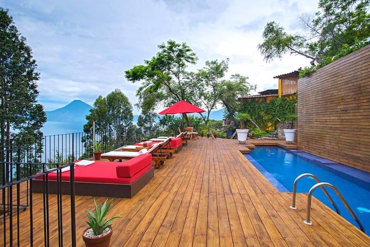 96365205 - 10 Hoteles en Guatemala que debes conocer en 2018