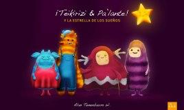El libro que Alan Tenenbaum escribió a los niños de Guatemala