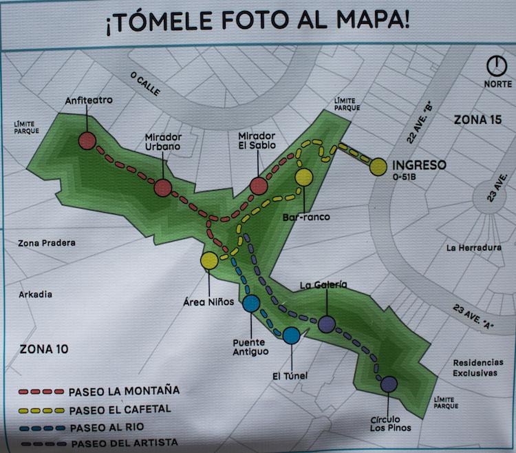 img 8848 4 - Conoce el parque ecológico de Guatemala reconocido en Italia