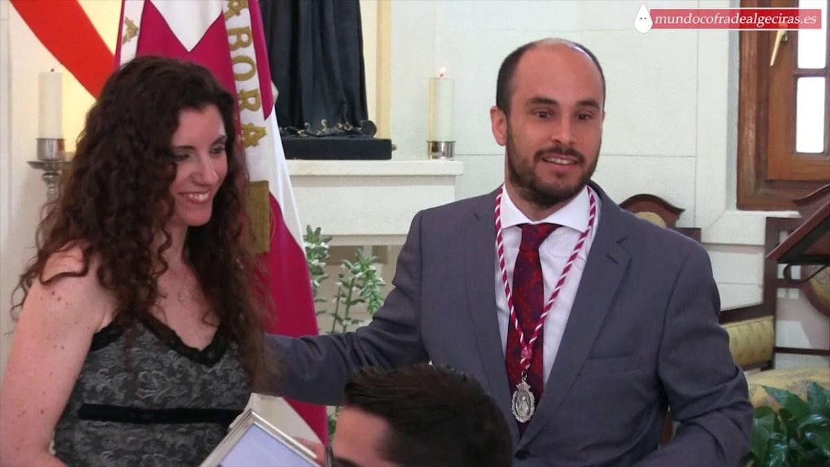 VIDEO | Presentado el boceto de Jesús Coronado de Espinas