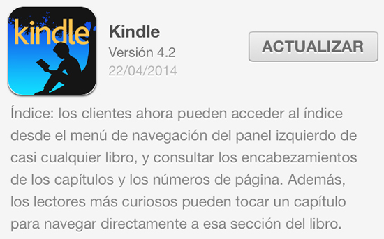 kindle version 4.2
