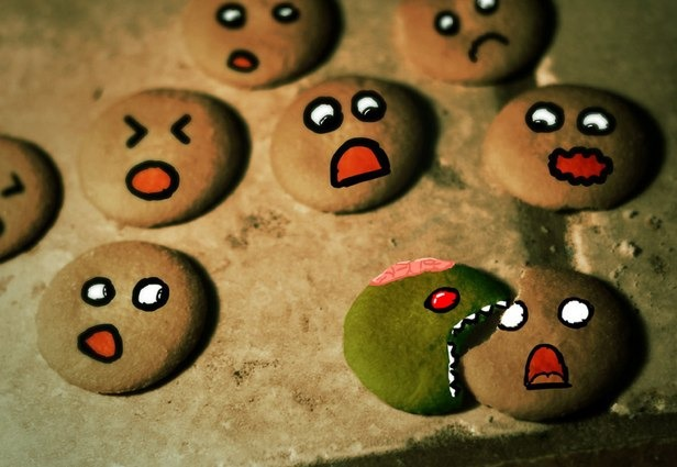 Zomby Cookie