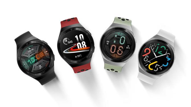 Huawei anuncia seu novo smartwatch Huawei Watch GT 2e