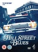 cancion triste de Hill Street