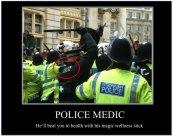 police-medic