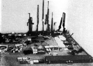 Mesrine 1979 armas intervenidas en apartamento de Boulogne Billancourt