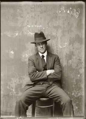 Australia Herbert Ellis