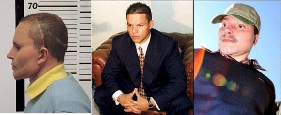 Juan Carlos Ramirez Abadia, alias Chupeta