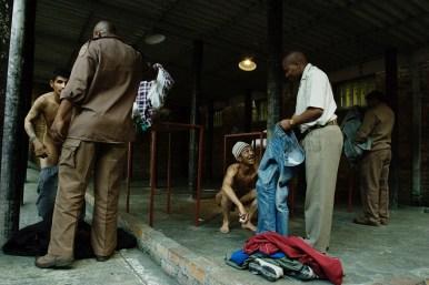 prisión de máxima seguridad sudafricana Pollsmoor9