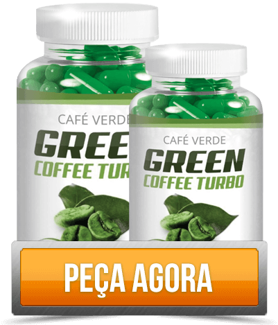 green coffee turbo funciona