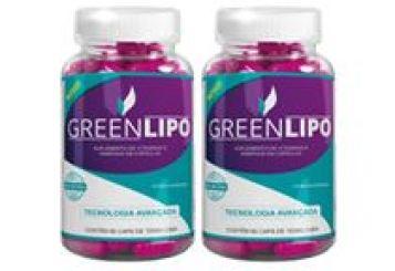 green lipo