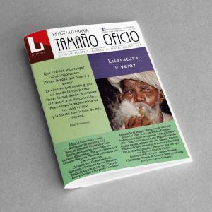 Tamaño Oficio Num 6