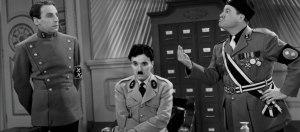 El Gran Dictador - 1940, Charles Chaplin