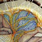 El arte textil de Agnes Herczeg