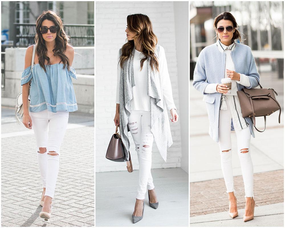 Hello Fashion Outono White