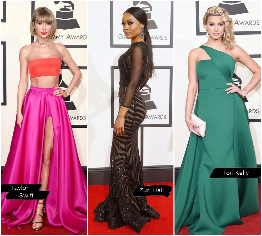 Grammy 2016 - Red Carpet