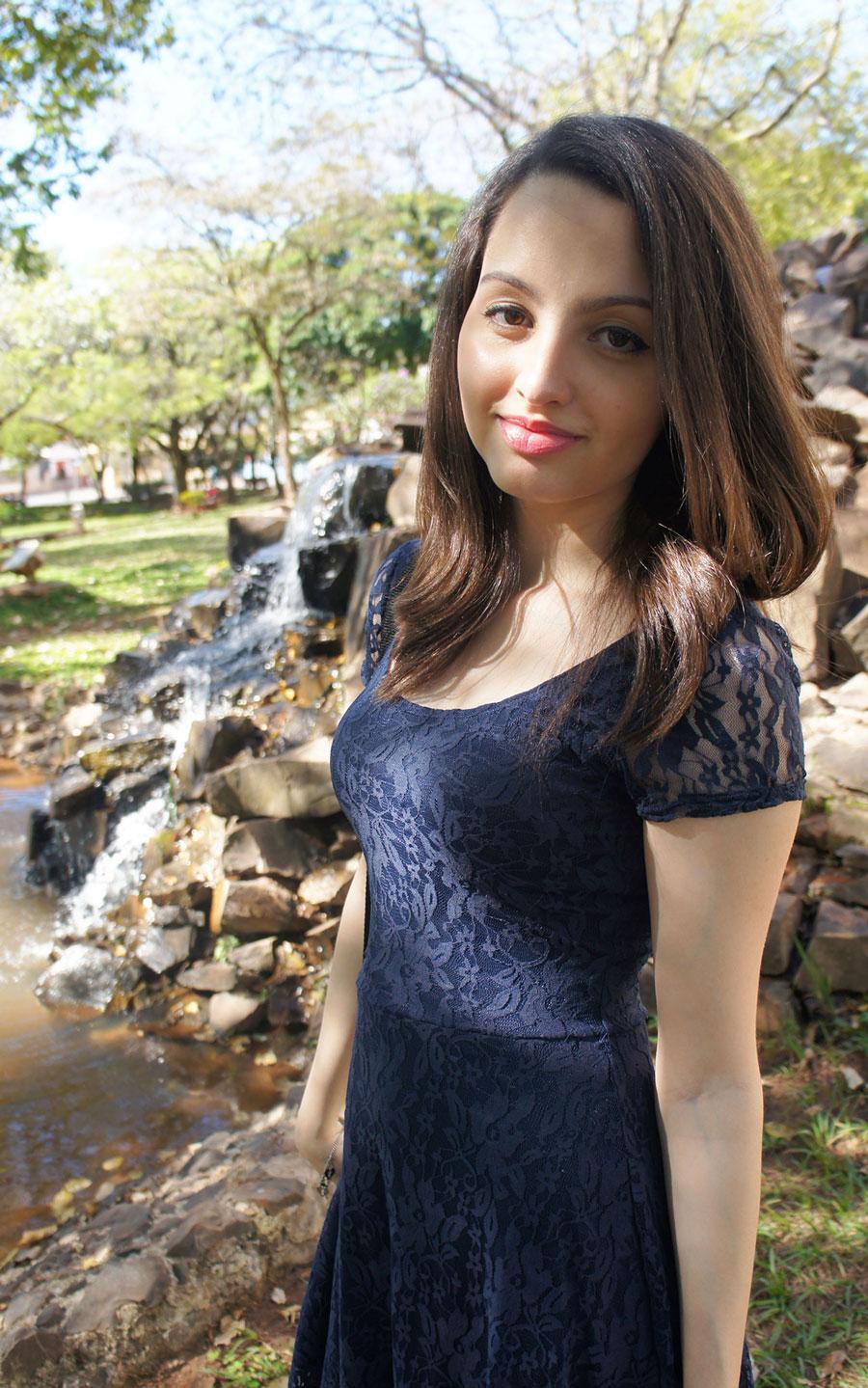 Vestido Código Girls Azul Marinho