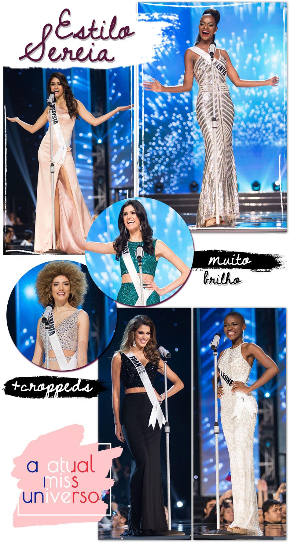 Miss Universo 2017