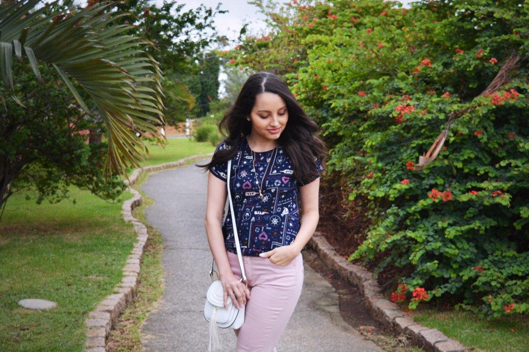 Marisa Pernambucanas Forever 21
