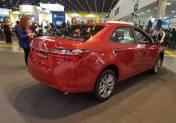Corolla XEi 2.0 CVT