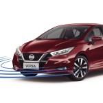 Conheca Alguns Acessorios Para O Novo Nissan Versa Mundo Do Automovel Para Pcd