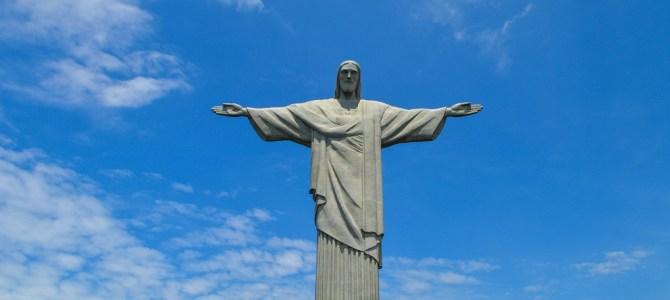 4 Motivos para conhecer o Cristo Redentor