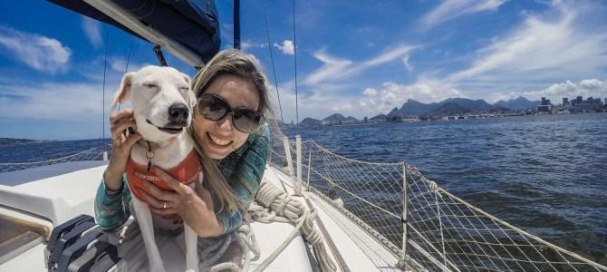 Passeio de Veleiro – Conhecendo o Rio de outro ângulo com o Rio Yacht Charter