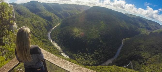 PARQUE VALE DA FERRADURA, paisagens de tirar o fôlego em Canela – Serra Gaúcha