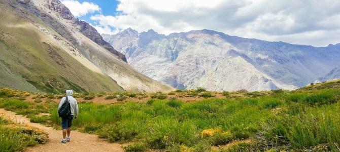 Cajón del Maipo – Desvendando um paraíso no Chile