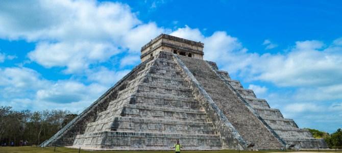 Chichén Itzá – Uma das Sete Maravilhas da atualidade