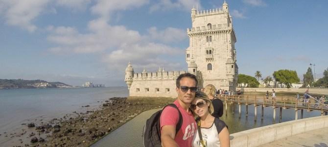 Torre de Belem – A torre mais famosa de Lisboa