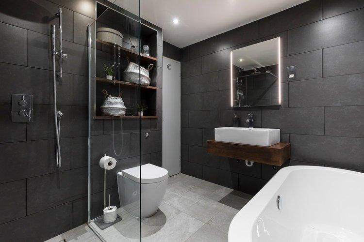 Cuidar los espacios en tu cuarto de baño