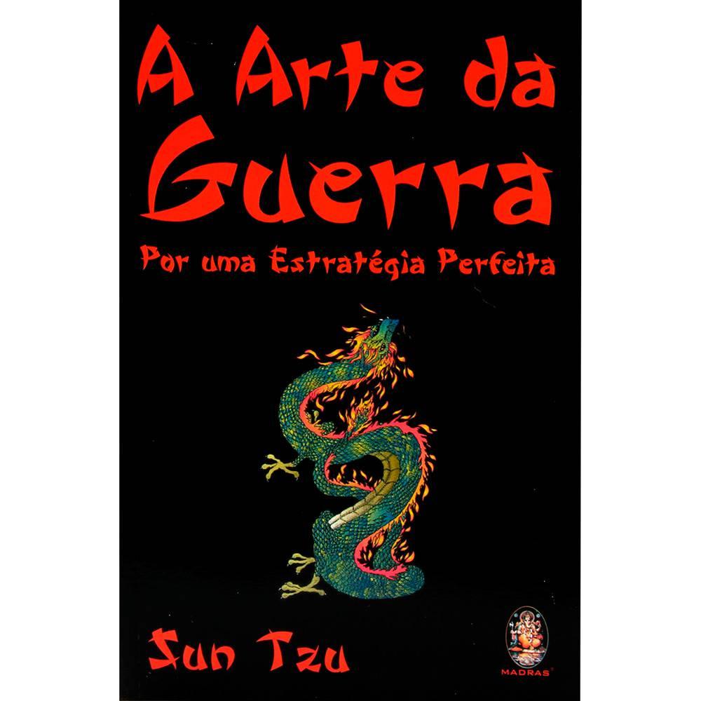 Livro grátis: A arte da guerra – Sun Tzu