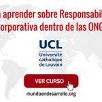 responsabilidad corporativa curso