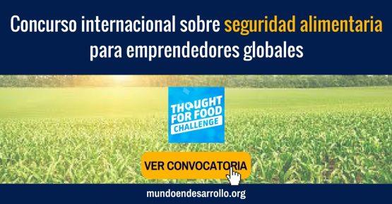 Concurso internacional sobre seguridad