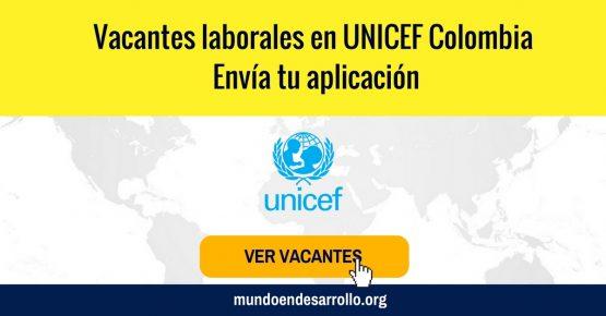 vacantes laborales en colombia
