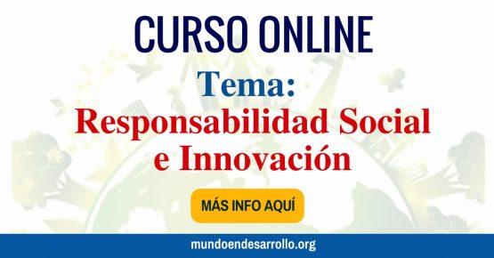 Curso online gratuito sobre Responsabilidad Social